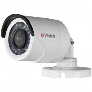 Цилиндрическая HD-TVI видеокамера HiWatch DS-T200