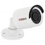 Цилиндрическая HD-TVI видеокамера HiWatch DS-T110