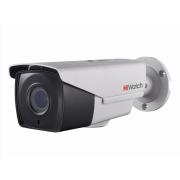 Цилиндрическая HD-TVI видеокамера HiWatch DS-T502
