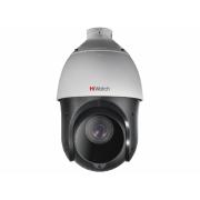 PTZ управляемая HD-TVI видеокамера HiWatch DS-T215