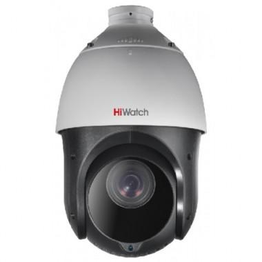 PTZ управляемая IP видеокамера Hiwatch DS-I215