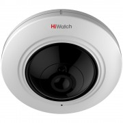 Панорамная HD-TVI видеокамера Hiwatch DS-T501