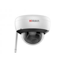 Купольная IP видеокамера HiWatch DS-I252W