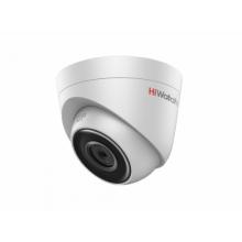 Купольная IP видеокамера HiWatch DS-I253