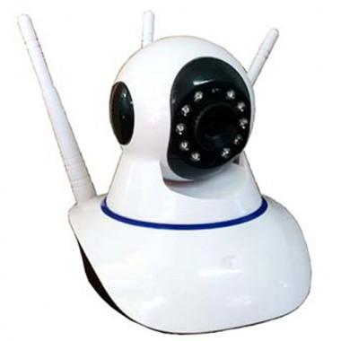 Поворотная IP WIFI камера YOOSEE 3a