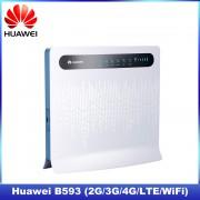 Роутер Huawei 4G LTE CPE B593