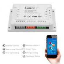 Sonoff 4CH R2 WiFi Smart Switch